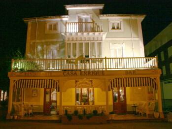 Hotel Restaurante Casa Enrique -