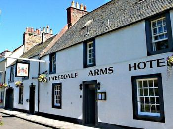 Tweeddale Arms Hotel -