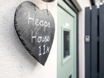 Heaps House -