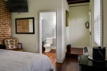 The Mandevilla Room