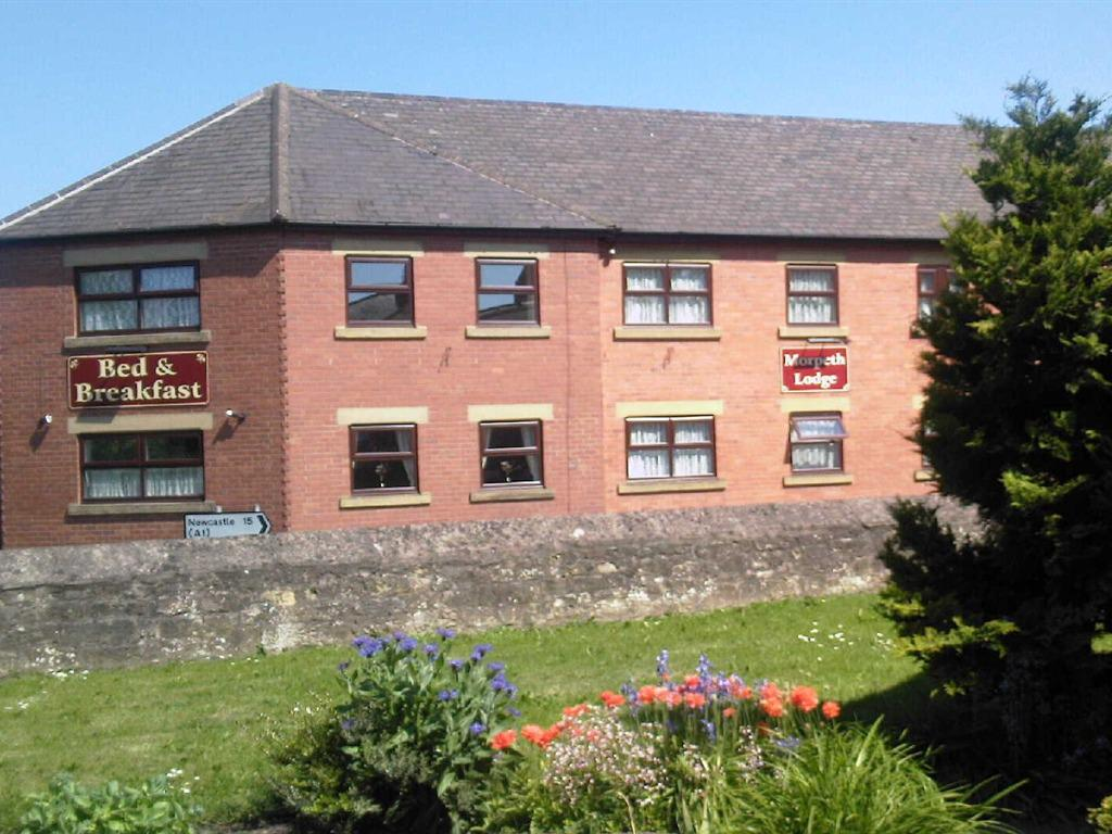 Morpeth Lodge Guest House