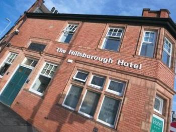 The Hillsborough - The Hillsborough, Sheffield, Yorkshire