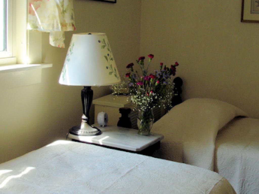 Lamont Room