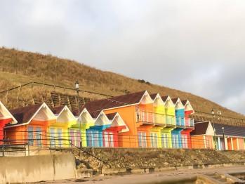 Willow Dene - Beach side