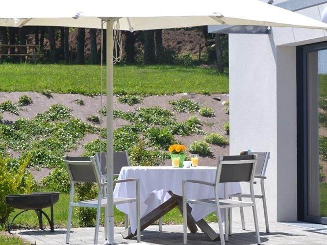 Studio 2/4P avec terrasse - Lavande
