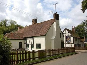 The Brocket Arms -