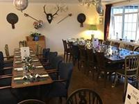 Looking for a venue for a party or get-together?