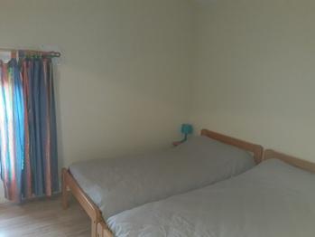 Double ou Twin-Standard-Salle de bain Privée-Vue sur Montagne-au 1 étage