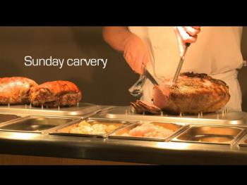 Delicious Sunday Carvery