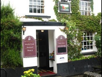 The Ship Inn Lerryn -