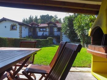 Apartamento Rural La Huerta