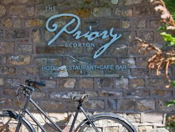 The Priory -