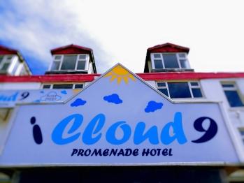 I Cloud 9 Hotel - icloud9 Hotel