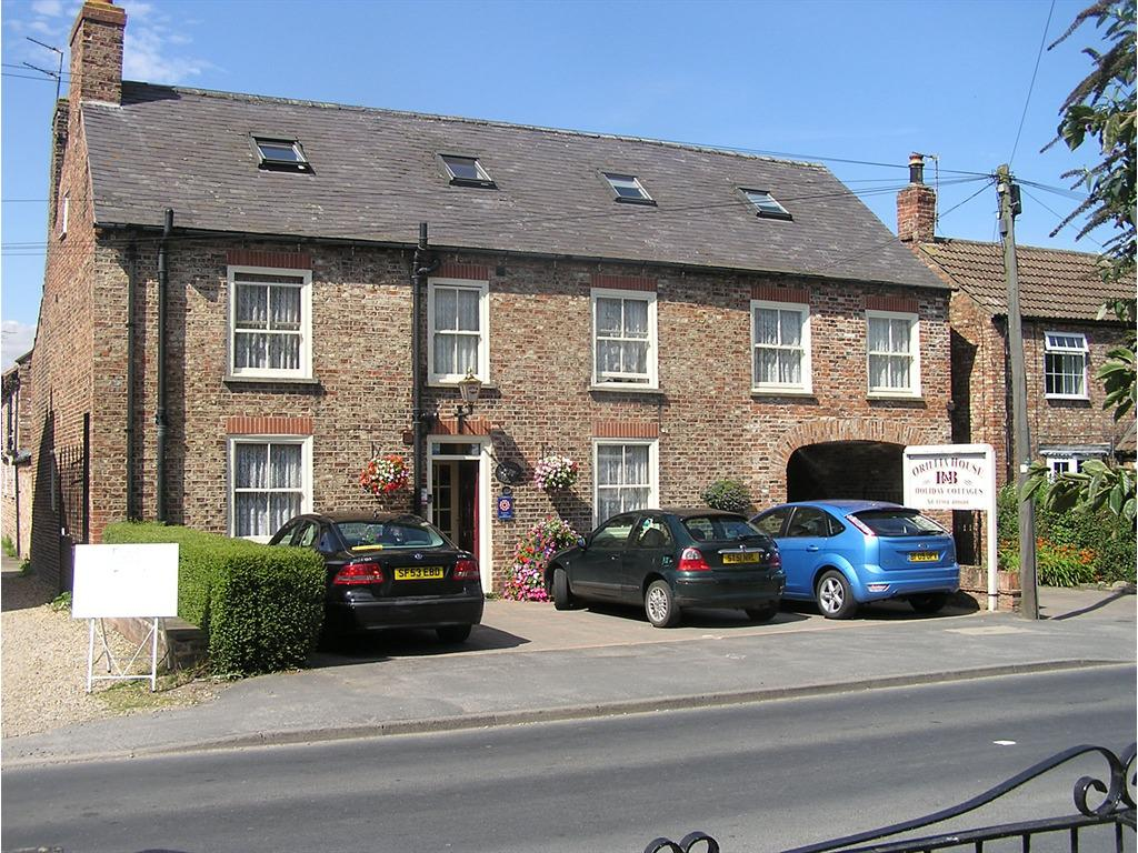 Orillia House