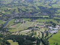 Royal Welsh Showground