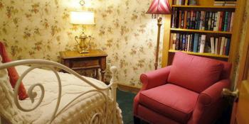 Browning Suite Extra Room