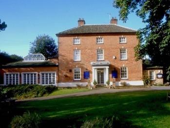 Lydney House - Lydney House