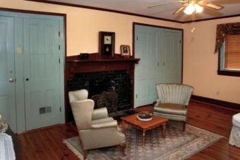 Andrew Jackson Suite