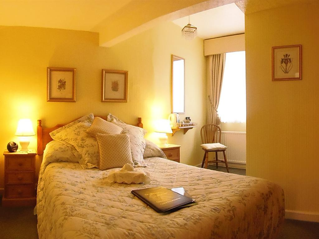 Double room-Ensuite-Small - Room 5