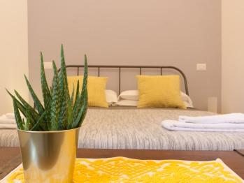 Appartamento-Comfort-Bagno privato