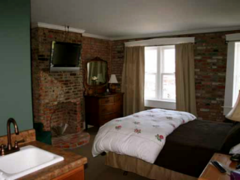 Double room-Ensuite-Queen Suite