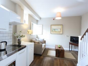 Lavant Suite Lounge