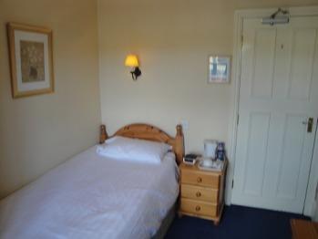 Single room-Ensuite-The Shetland
