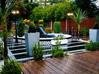 Skylark B&B - Garden