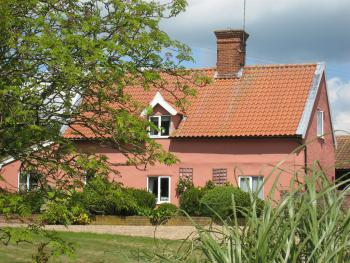 Self-catering Colston Cottage