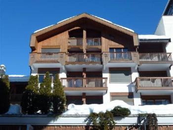 Chamonix MontBlanc Location - Morgane
