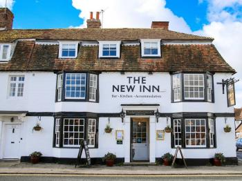 The New Inn -
