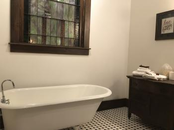 Choir Loft Bathroom