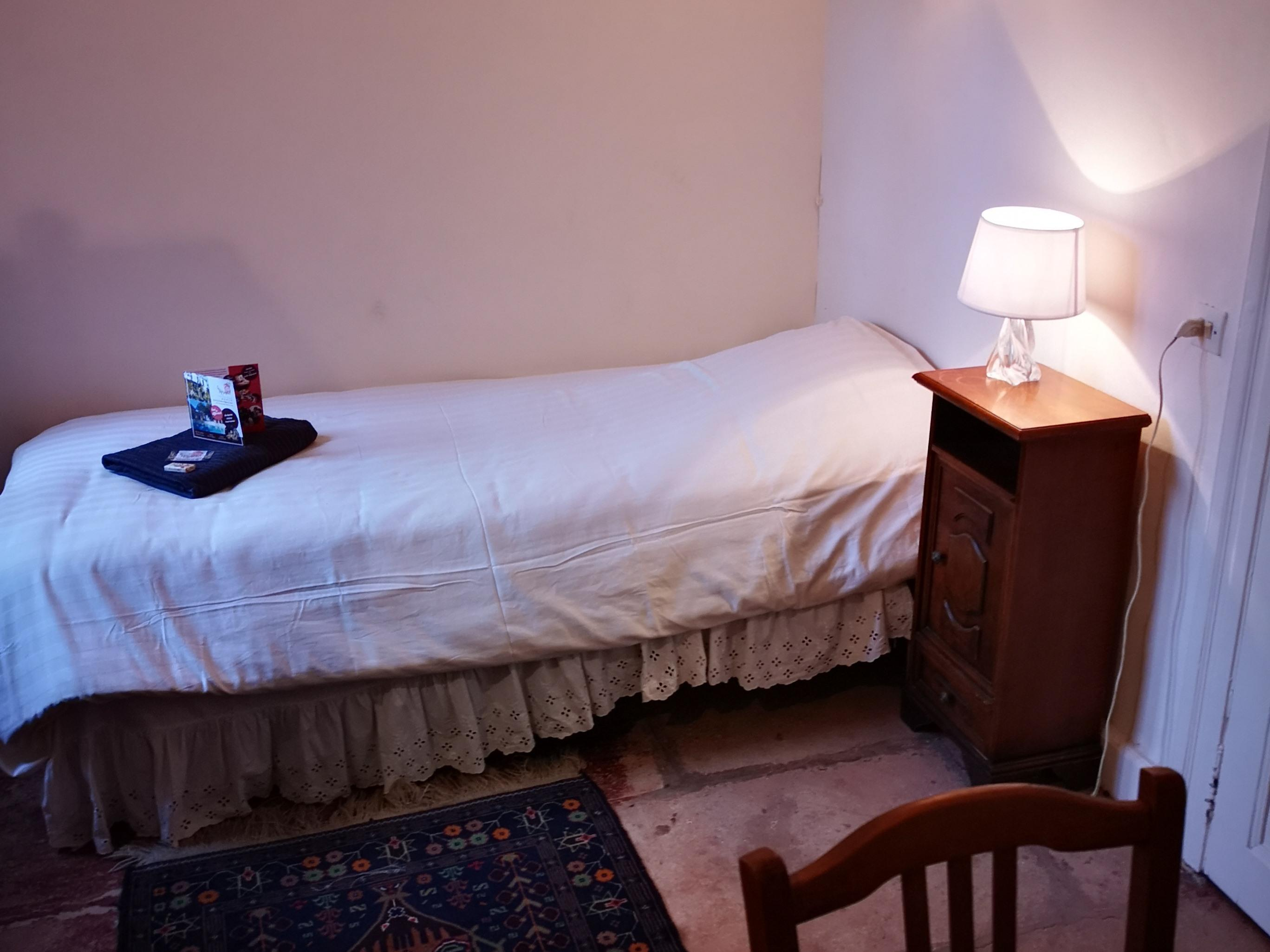 CHAMBRE SIMPLE Louise