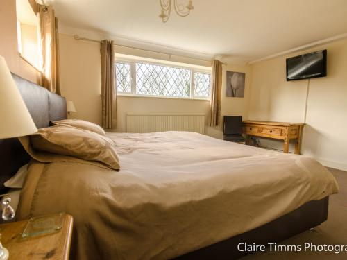 Whitehouse Cottage Room 3