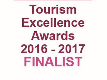 Wadebridge Bed and Breakfast is a finalist in the 2016/17 South West Tourism Awards Bed and Breakfast of the Year Category.