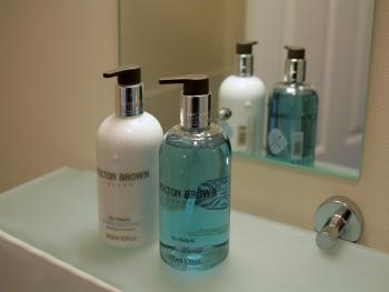 Molton Brown luxury products
