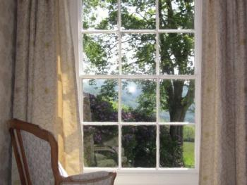The Tamar Room - Room with a View
