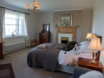 Oyster Catcher Room - Sleeps 2