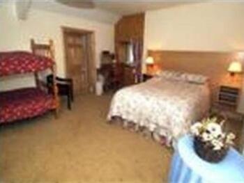 Double En-suite - Room Only