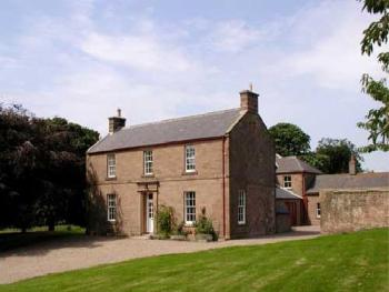 East Horton Farmhouse -