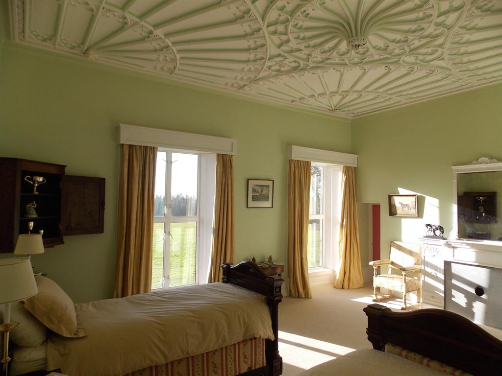 Twin room-Ensuite-Gothic
