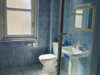 Quad room-Shared Bathroom-Room Only