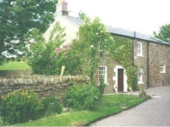 Chapel View cottage