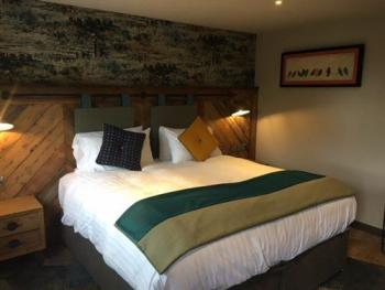 Double room-Premium-Ensuite with Shower-Room 1