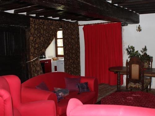 Cottage-Salle d'eau-1 chambre - 2 nuits Min