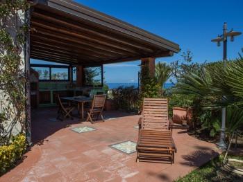 Villa-Villa-Bagno privato-Vista mare-Villa Caterina - Tariffa di base