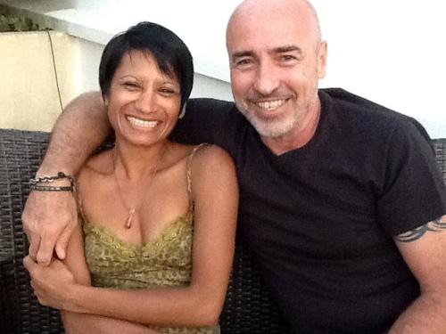 Sheila et Yves