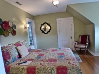 Triple room-Ensuite-Standard-Dogwood