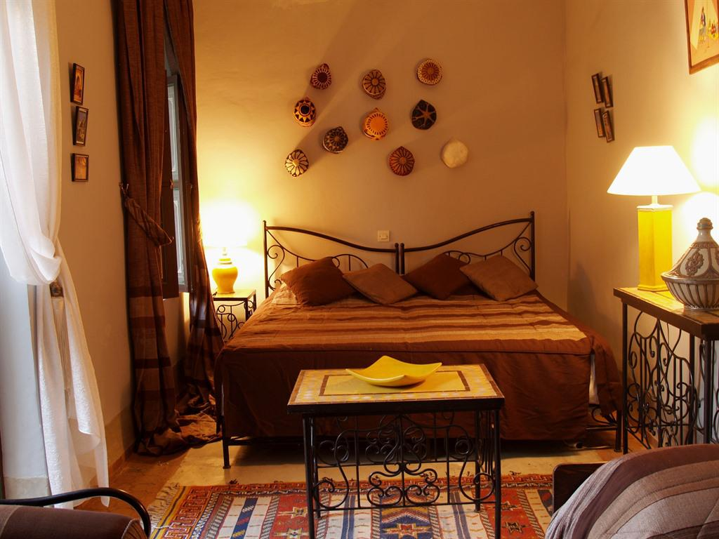 Suite Standard Bab Aguedal