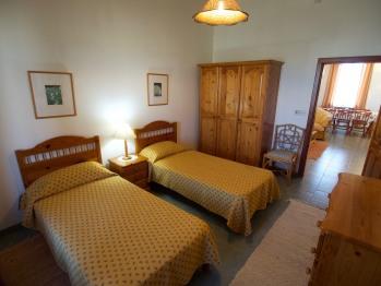 Tal Mirakli No 2 Holiday Apartment